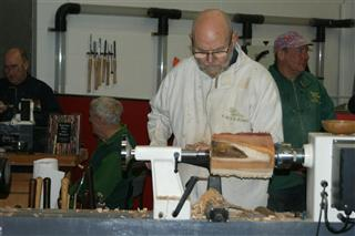 Kent (AWGB) Woodturners