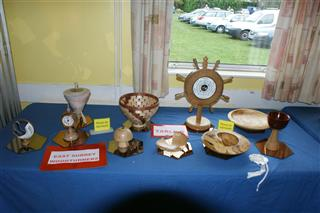 East Surrey competition table Highly commended