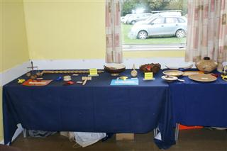 Open competition table 2