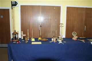 Open competition table 5