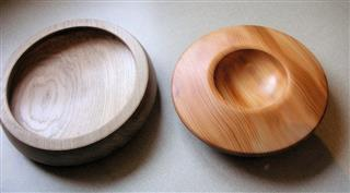Chris Withall's commended bowl