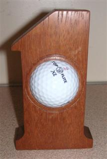 Howard Overton's every golfer should have one